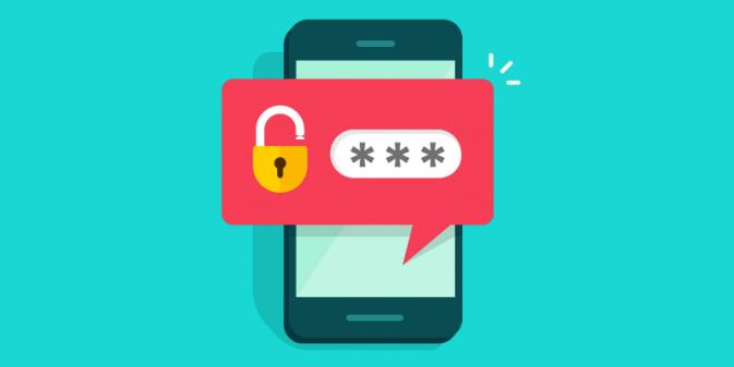 انتخاب رمز عبور مناسب برای امنیت اینستاگرام