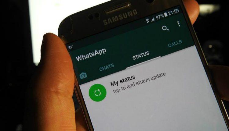 واتساپ تعداد فروارد پیامها را نمایش خواهد داد